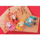 4 pieces Iwako  Japanese Charm Japanese Erasers Made in Japan
