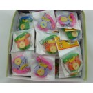 ZakkaUK Kawaii 48pcs Telephone Rubbers Erasers Wholesales