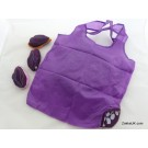 ZakkaUK Foldable Eco Bag - Ocean Sea Shell Type B (24pcs)