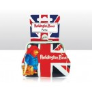 Paddington Bear Classic English PVC Clip Purse Small